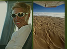 Namibia Aerial Fly-in Safaris